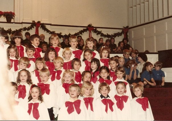 Green Acres Choir