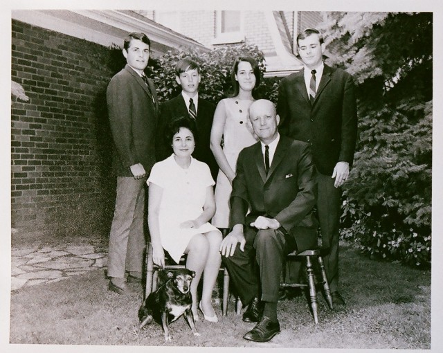 Naleid Family photo_1960's