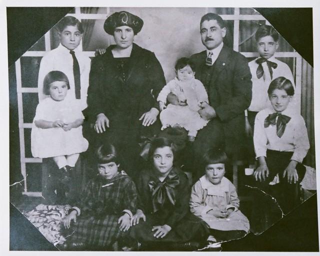 Pavia Family